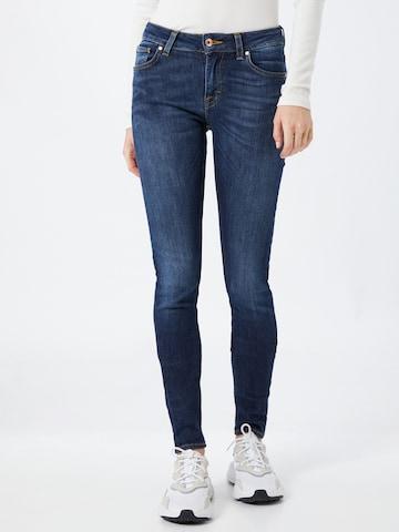 Jeans 'SLIGHT' di Tiger of Sweden in blu