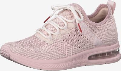 Sneaker low s.Oliver pe roz, Vizualizare produs