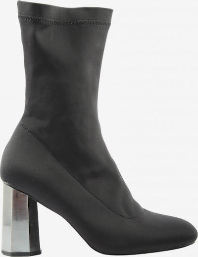 Blink Reißverschluss-Stiefeletten in 39 in schwarz, Produktansicht