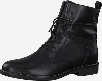 MARCO TOZZI Lace-up bootie in Black, Item view