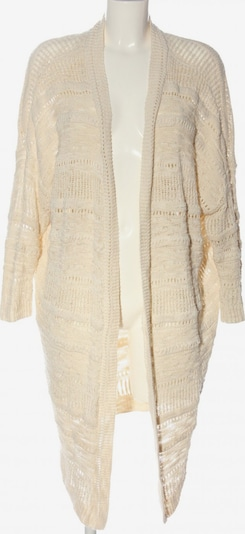 Staring at Stars Sweater & Cardigan in S in Cream, Item view