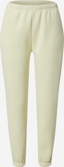 Gina Tricot Hose in pastellgrün, Produktansicht