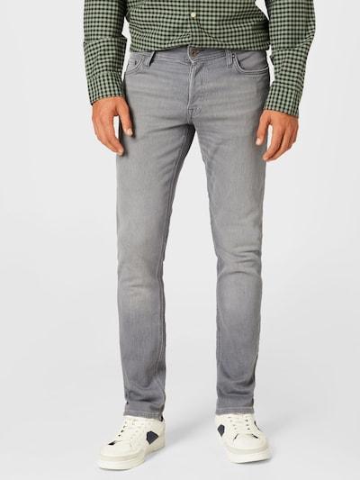 JACK & JONES Jeans in grey denim, Modelansicht
