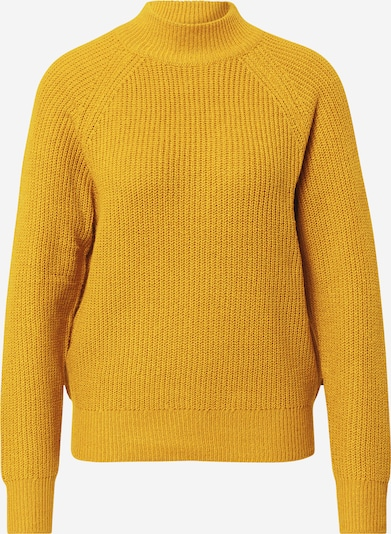 Q/S designed by Pullover in curry, Produktansicht
