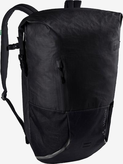 VAUDE Fahrradtasche 'CityGo Bike 23' in schwarz, Produktansicht