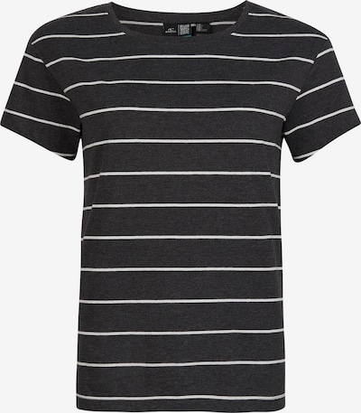 O'NEILL T-shirt i beige / antracit, Produktvy