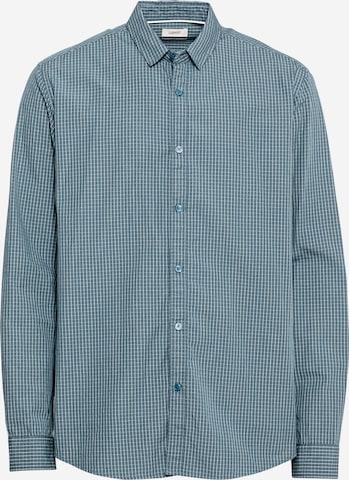 ESPRIT Hemd in Blau