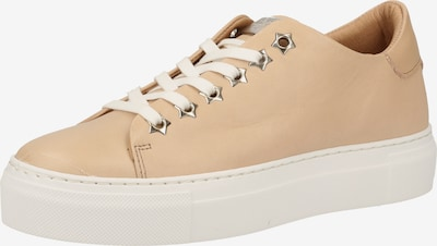 SCAPA Sneakers laag in de kleur Beige, Productweergave