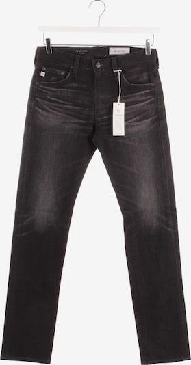AG Jeans Jeans in 30 in schwarz, Produktansicht