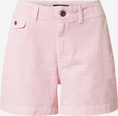 POLO RALPH LAUREN Trousers in Light pink, Item view