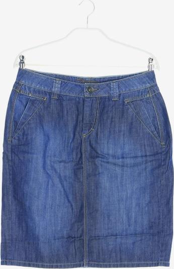 Zagora Skirt in S in Blue denim, Item view