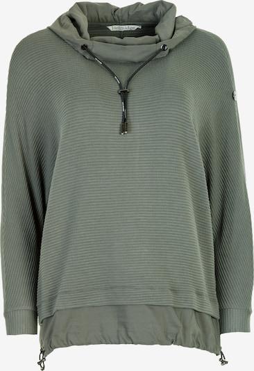 HELMIDGE Sweatshirt in Khaki, Item view