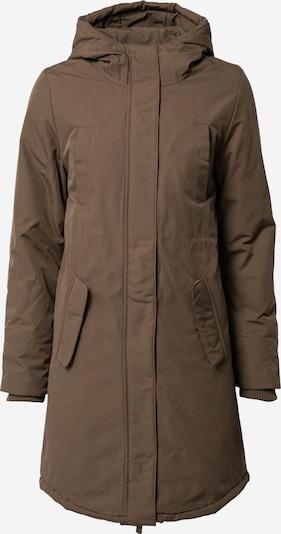 modström Winter Coat 'Patricia' in Brown, Item view