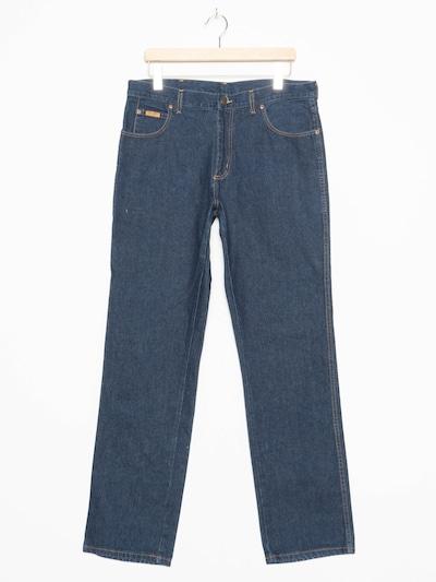 WRANGLER Jeans in 36-38/34 in blue denim, Produktansicht
