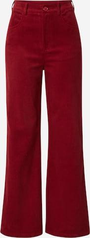 ABOUT YOU x Sharlota Hose 'Mona' in Rot