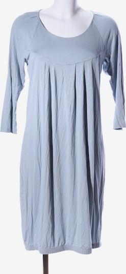 Philosophy Blues Original Jerseykleid in M in hellgrau, Produktansicht