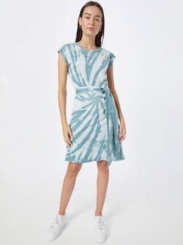 ETAM Šaty 'BASIL' - Modrá