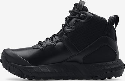 UNDER ARMOUR High-Top Sneakers 'Micro G Valsetz' in Black, Item view