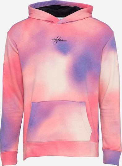 vegyes színek / rózsaszín / fekete / fehér HOLLISTER Tréning póló, Termék nézet