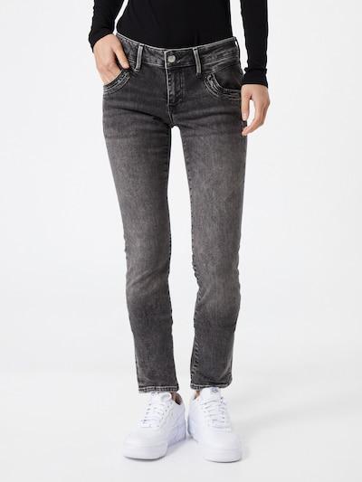 Mavi Jeans 'Lindy' in de kleur Grey denim, Modelweergave