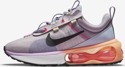 Nike Sportswear Niske tenisice 'Nike Air Max 2021' u lila, Pregled proizvoda