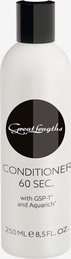 Great Lengths Conditioner '60 Sec.' in, Produktansicht