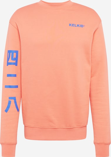 ABOUT YOU x Mero Sweatshirt 'Kelkid' in Coral, Item view