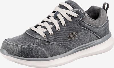 SKECHERS Sneaker 'Delson 2.0 Kemper' in basaltgrau, Produktansicht