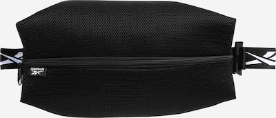 REEBOK Sporttasche 'MYT IMAGIRO' in schwarz / weiß, Produktansicht