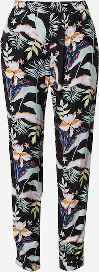 ROXY Pantalón en mezcla de colores / negro, Vista del producto