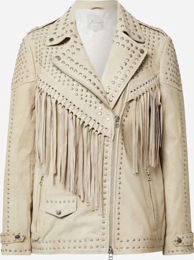 Goosecraft Prijelazna jakna 'Nevada' u bež, Pregled proizvoda