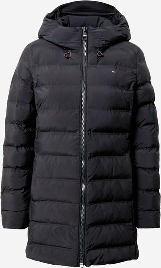 TOMMY HILFIGER Manteau d'hiver en noir, Vue avec produit