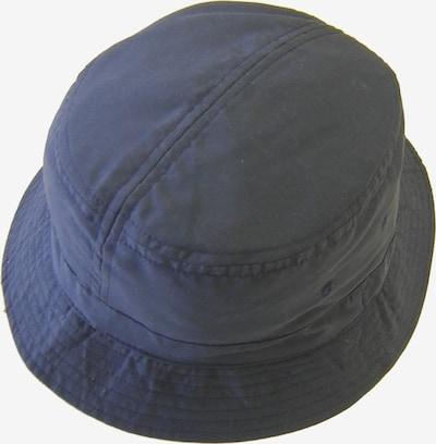 Chaplino Fischerhut in dunkelblau, Produktansicht