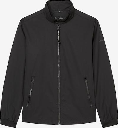 Marc O'Polo Functionele jas in de kleur Zwart, Productweergave