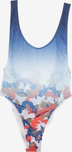 Blauer.USA Badeanzug in S in mischfarben, Produktansicht