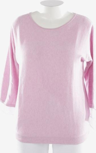 REPEAT Strickpullover in L in rosa, Produktansicht