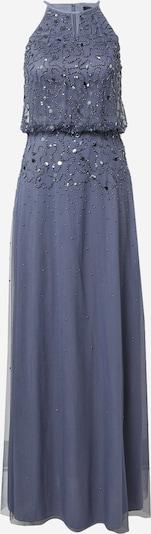 Laona Kleid in blau, Produktansicht