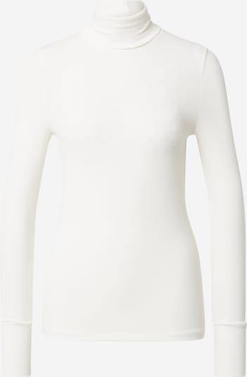 NÜMPH Pulover 'BOWIE' | bela barva, Prikaz izdelka