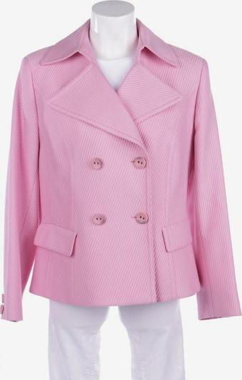 MARC AUREL Übergangsjacke in XL in rosa, Produktansicht