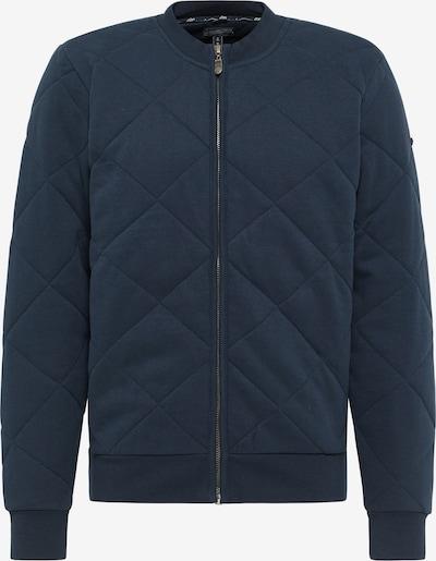 DreiMaster Vintage Jacke in marine, Produktansicht