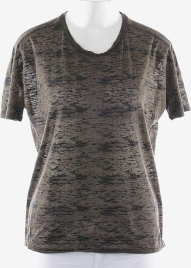 The Kooples T-Shirt in S in oliv / schwarz, Produktansicht