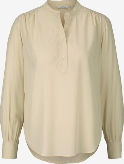 TOM TAILOR Blouse in Beige, Item view