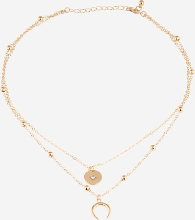 ABOUT YOU Ketting 'Laura' in de kleur Goud, Productweergave