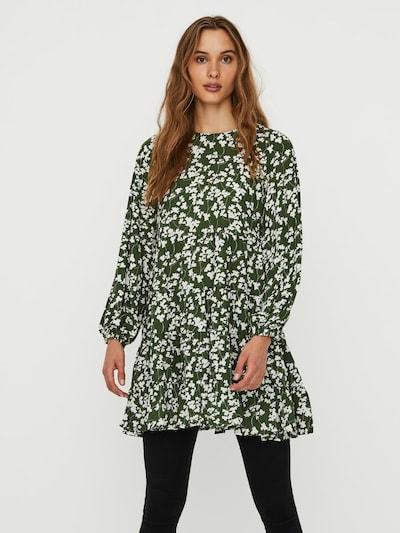 VERO MODA Tunika in grün, Modelansicht