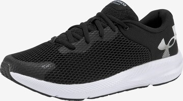 UNDER ARMOUR Running Shoes 'Charged Pursuit 2' in Black