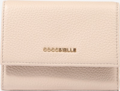 Coccinelle Wallet in Pastel pink, Item view