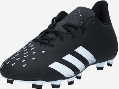 ADIDAS PERFORMANCE Buty piłkarskie ''PREDATOR FREAK .4' w kolorze czarny / białym, Podgląd produktu