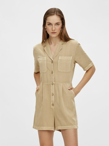 Y.A.S Jumpsuit in Beige