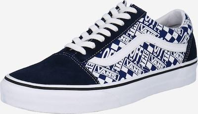 VANS Sneakers 'Old Skool' in Blue / Night blue / White, Item view