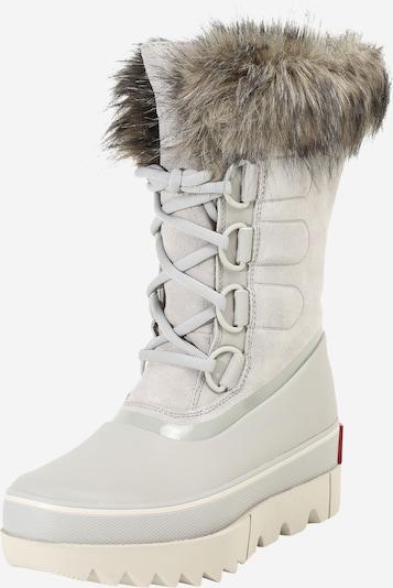 Sniego batai 'JOA NEXT' iš SOREL , spalva - pilka, Prekių apžvalga